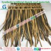 at-008 Synthetic Thatch Srtipssynthetic Tiles Exported to South-Afric