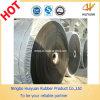 Wear-Resistant Durable Rubber Conveyor Belt