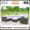 Outdoor Rattan Sofa Suite Set, Semi Circular Rattan Sofa Suite Set (SC-A7321)