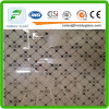 Decorative Acid Etched Glass with New Design