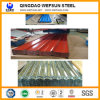 PPGI Color Coated Galvanized Corrugated Steel Roofing Sheet