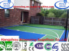 Safety Environmentally-Friendly Modular Sports Floor