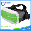 2016 Vr All in One with 360 Panoramic Scenes 3D Virtual Reality Glasses 1920*1080 Display