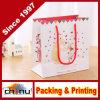 Paper Gift Bag / Art Paper Bag / White Paper Bag (210132)