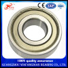 Chrome Steel Deep Groove Ball Bearing 6204 Bearing Size