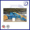 Epm Biomass Plant Horizontal Straw Baler Machine