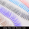 Lili Beauty Factory Volume Lash Fans Individual Lashes Knot Free Cluster Eyelashes for Sale