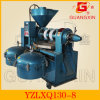 Energy-Saving Canola Oil Producing Machine with Filters (YZLXQ130-8)