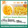 Puffed Corn Snacks Processing Line