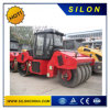 Tire Combined 12t Hydraulic Vibratory Roller Sale in China (LTC212BP)