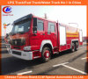 Heavy Duty Sinotruk HOWO 6*4 336HP Fire Fighting Truck