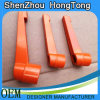 Adjustable Control Handle for Glass Machinery
