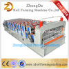Double Ibr Roof Forming Machine
