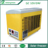 100% off Grid Solar Powered 12V 24V DC Chest Freezer
