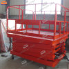 Hydraulic Scissor Lift Table with CE From Sinicmech
