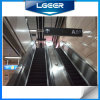 Subway Station Escalator