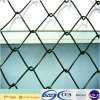 Beautiful Fence Used PVC Coated Chain Link Fence (XA-CLF9)