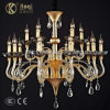 Modern Decoration Crystal Chandelier Lamp (AQ20015-10+5)