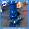 Qw Vertical Inline Centrifugal Submersible Sewage Used Pump with Cutter