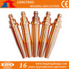 Acetylene Gas Cutting Nozzle for Flame CNC Cutting Machine