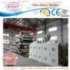 2016 New PVC Marble Sheet Profile Plate Extruder