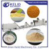 Fully Automatic Industrial Breadcrumbs Machine