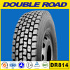 2016 Qingdao Doubleroad Import 295/80r22.5 Truck Tyre
