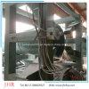 CNC Controlled Pipe Filament Winding Machine FRP Pipe Making Machine