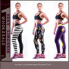Women′s Fintess Yoga Gym Running Triathlon Workout Tight Legging (TYDC008)