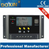 Easy Operate 30A Solar Charge Controller with Two USB&LCD