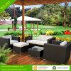 Hot Sale Modern Rattan Garden Patio Outdoor Furniture Sofa Set