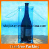 Transparent Plastic Bag, PVC Wine Bottle Bag, Packaging Bag (TG-JD-009)