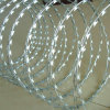 Factory Wholesale Price Razor Barbed Wire