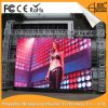 Outdoor Energy Saving Die-Casting Full Color P6.25 LED Display Screen