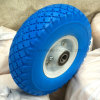 9X3 3.00-4 Flat Free Foam Tire