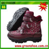 Fashion Girl Kids Winter Snow Boot