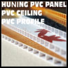 7.5*250mm Plastic PVC Ceiling Panel (laminated surface)