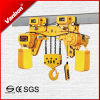 10ton Low-Headroom Electric Chain Hoist
