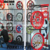 China Factory Wholesale Split Wheel (3.00D-8)