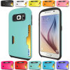 Innovation TPU Plastic Hard Card Case Cover
