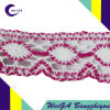 Customize a Variety of Styles, High Quality Cotton Color Lace