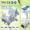 Professional ICU 5-Function Electric Hospital Bed