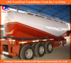 Heavy Duty 35cbm Bulk Cement Tanker Truck Trailer