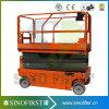 6m-12m Automatic Working Lift Platform