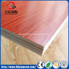 Carb Tested 12mm 18mm Melamine Faced Poplar Plywood