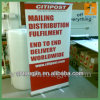 Portable High Quality Mini Roll up Banner Display (TJ-001)
