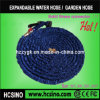2014 New Hot Selling Us Brass Fittings Expandable Garden Hose