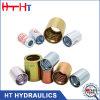 CNC Machine R1 R2 R4 R13 Steel Hydraulic Hose Ferrule