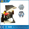 Pet HDPE Bottle Crusher with Diesel Engine