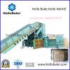 Hello Baler Auto-Tie Waste Paper Press Baling Machine with CE